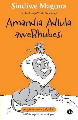 Picture of Amandla adlula aweBhubesi: Book 1