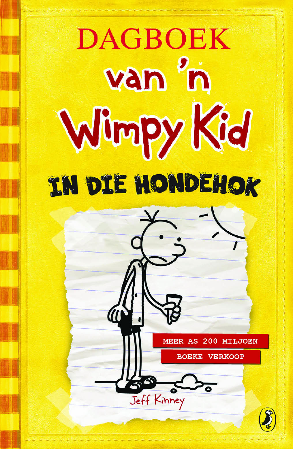 Picture of Dagboek van 'n Wimpy Kid: In die hondehok