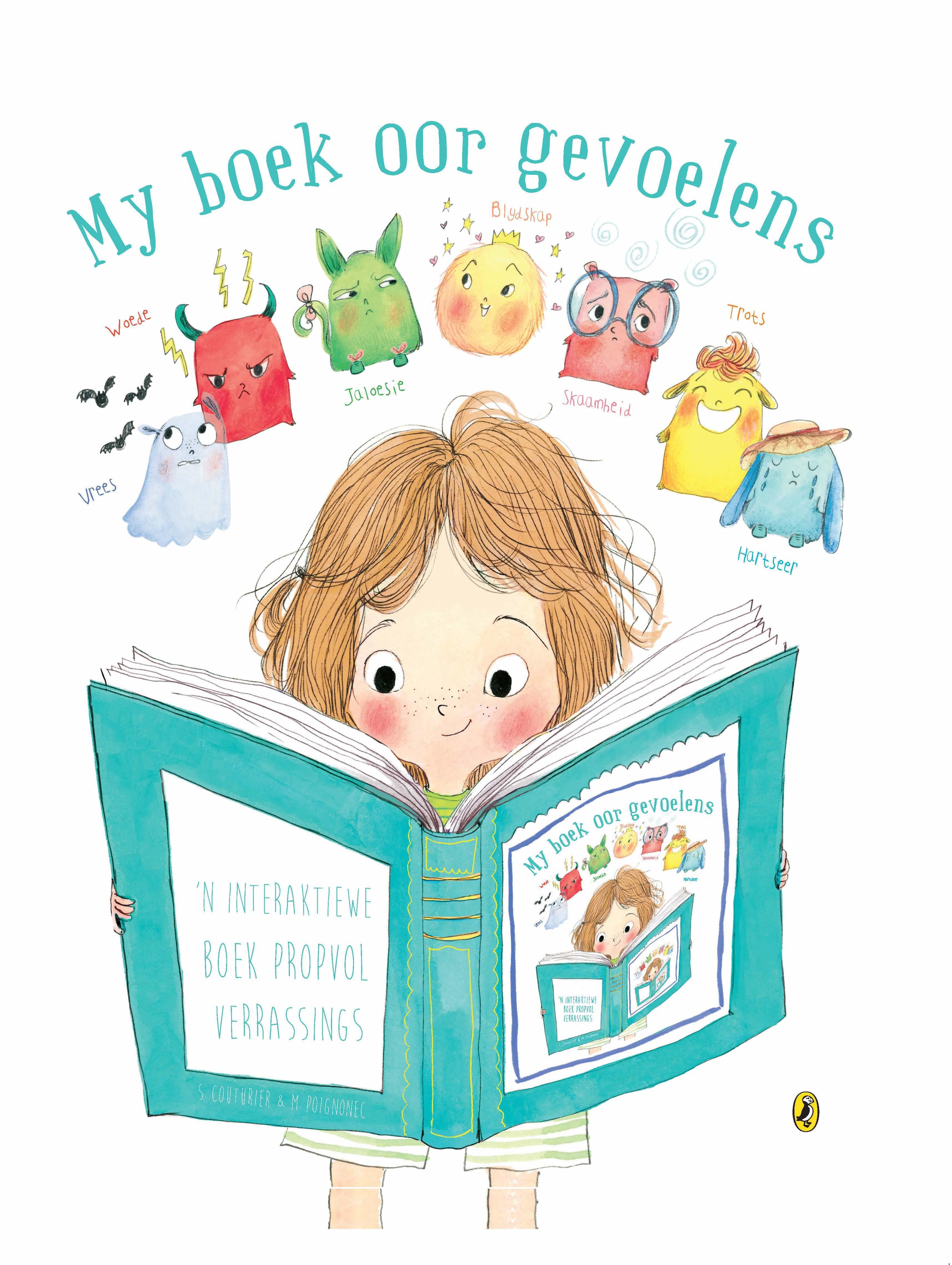 My Boek Oor Gevoelens