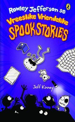 Rowley Jefferson se Vreeslike Vriendelike Spookstories