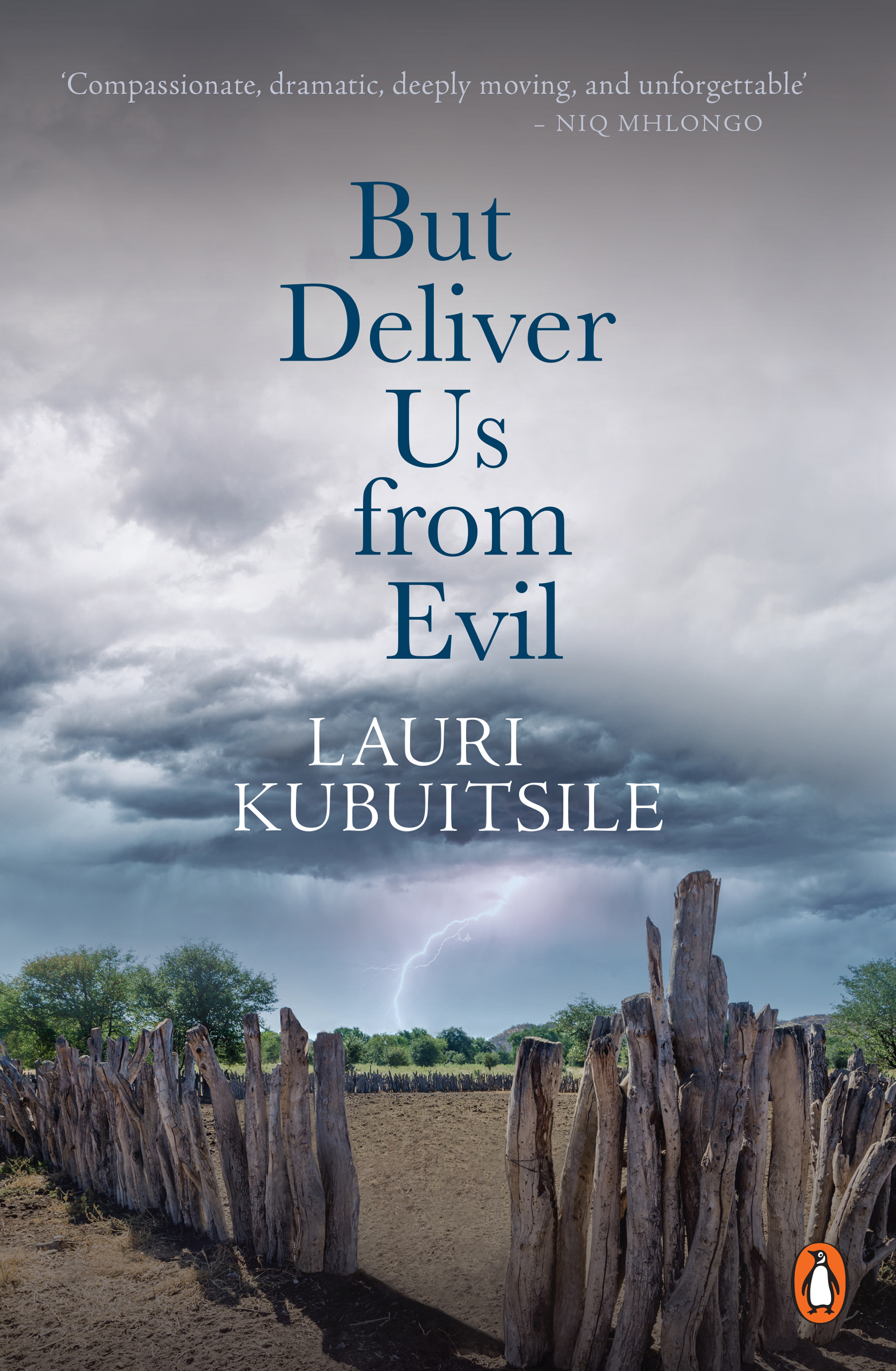 Picture of But Deliver Us From Evil