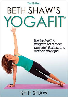 Picture of Beth Shaw's YogaFit