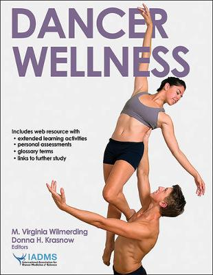 Picture of Dancer Wellness