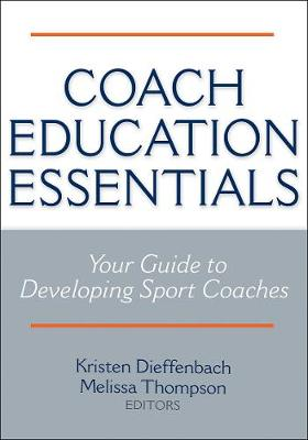 Picture of Coach Education Essentials