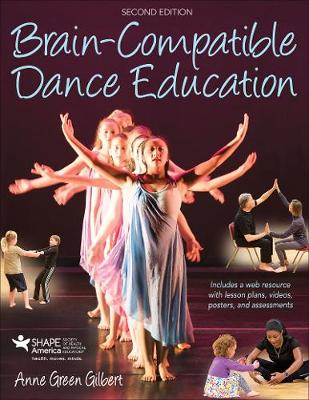 Picture of Brain-Compatible Dance Education