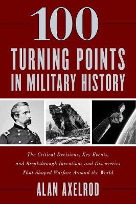 Picture of 100 Turning Points in Military History