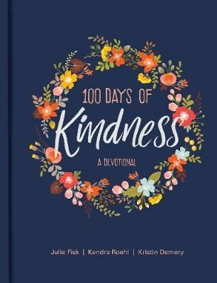 Picture of 100 Days of Kindness