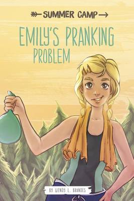 Picture of Emily's Pranking Problem