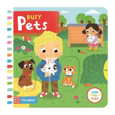Picture of Busy Pets
