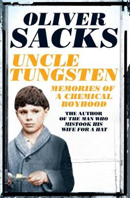 Picture of Uncle Tungsten: Memories of a Chemical Boyhood