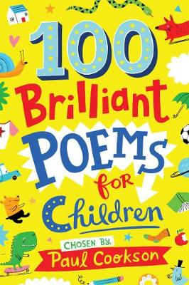Picture of 100 Brilliant Poems For Children