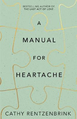 Picture of A Manual for Heartache