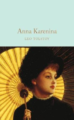 Picture of Anna Karenina
