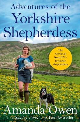 Picture of Adventures Of The Yorkshire Shepherdess