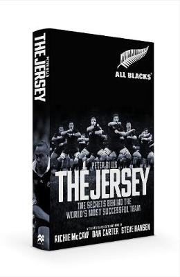 Picture of The Jersey: The Secrets Behind the World's Most Successful Team