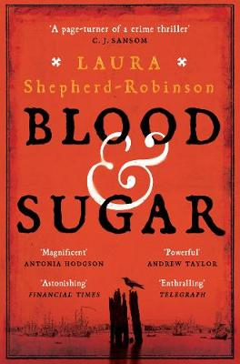 Picture of Blood & Sugar