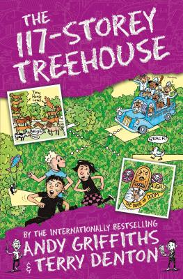 Picture of The 117-Storey Treehouse