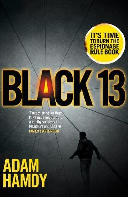 Picture of Black 13