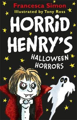 Picture of Horrid Henry's Seriously Spooky Joke Book
