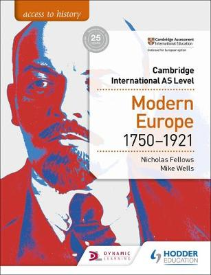 Picture of Access to History for Cambridge International AS Level: Modern Europe 1750-1921