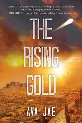 Picture of Rising Gold