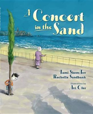 Picture of A Concert in the Sand
