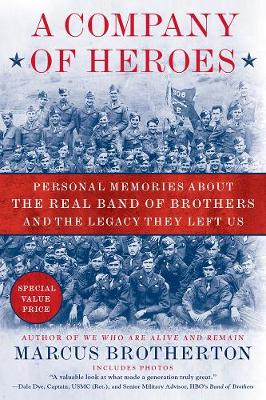 Picture of A Company Of Heroes