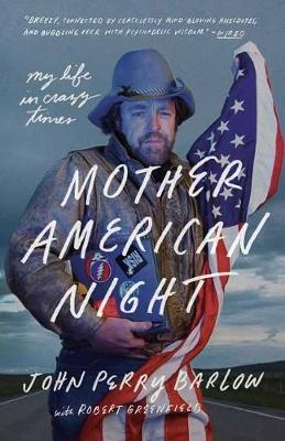 Picture of Mother American Night : My Life and Crazy Times