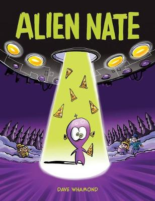 Picture of Alien Nate