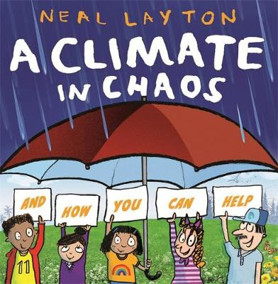 Picture of A Climate in Chaos