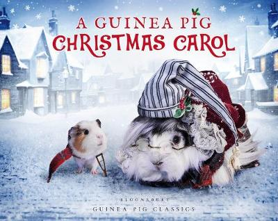 Picture of A Guinea Pig Christmas Carol