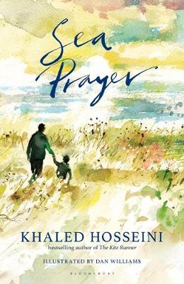 Picture of Sea Prayer : The Sunday Times and New York Times Bestseller