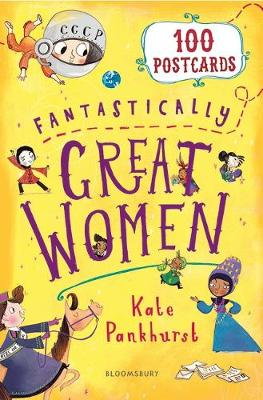 Picture of Fantastically Great Women 100 Postcards