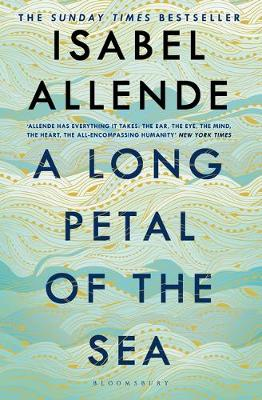 Picture of A Long Petal of the Sea : The Sunday Times Bestseller