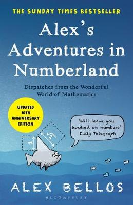 Picture of Alex's Adventures in Numberland : Tenth Anniversary Edition