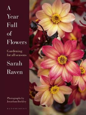 Picture of A Year Full of Flowers : Gardening for all seasons