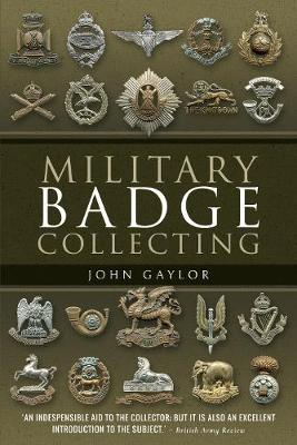 Picture of Military Badge Collecting