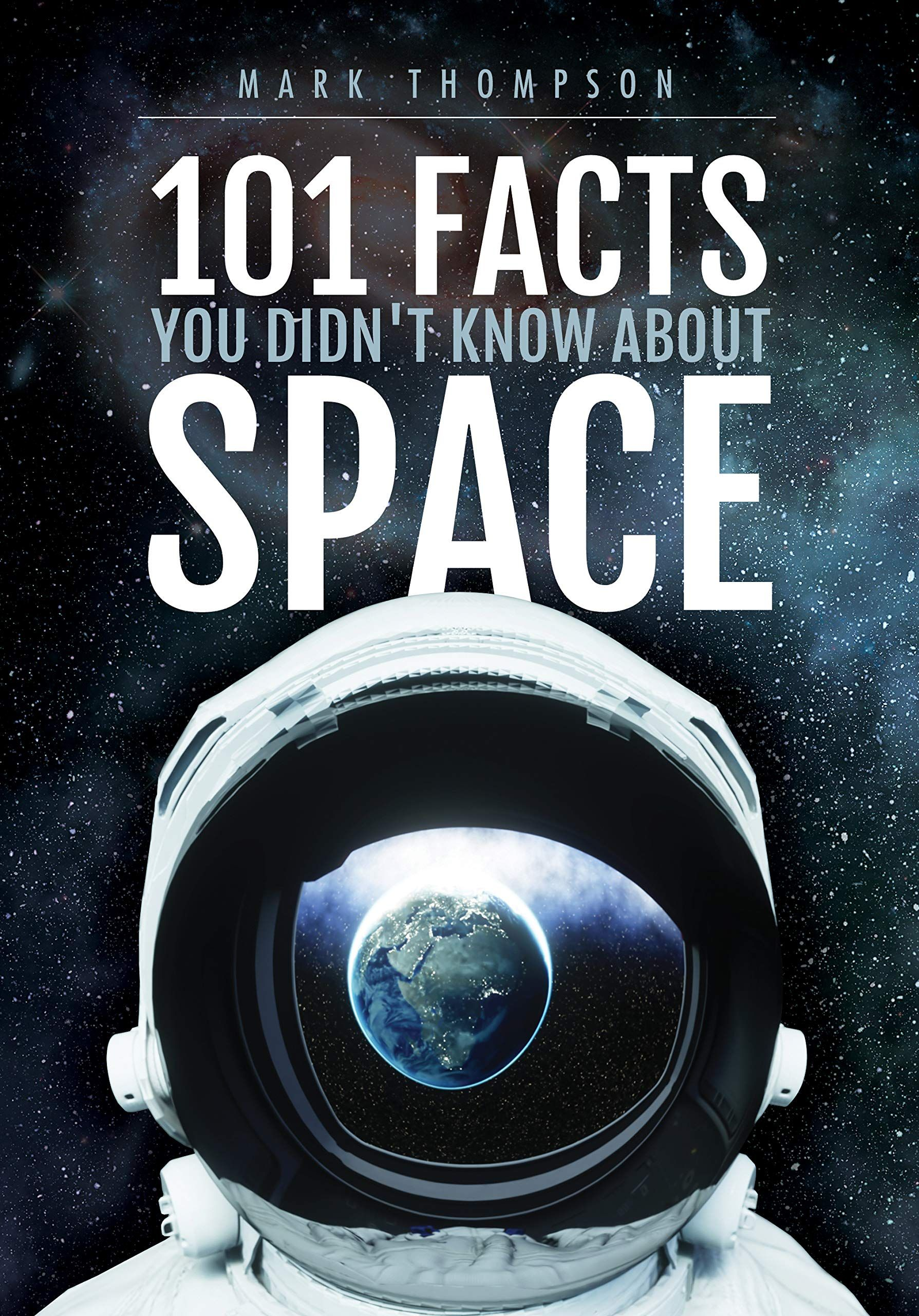 Picture of 101 Facts You Didn't Know About Space