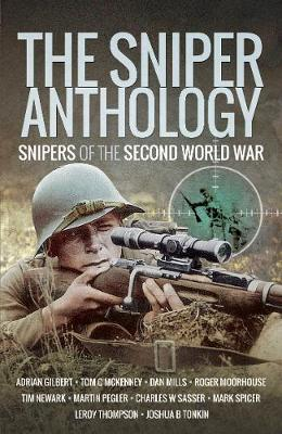 Picture of The Sniper Anthology : Snipers of the Second World War