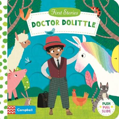 Picture of Doctor Dolittle