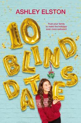 Picture of 10 Blind Dates