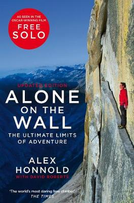 Picture of Alone on the Wall : Alex Honnold and the Ultimate Limits of Adventure
