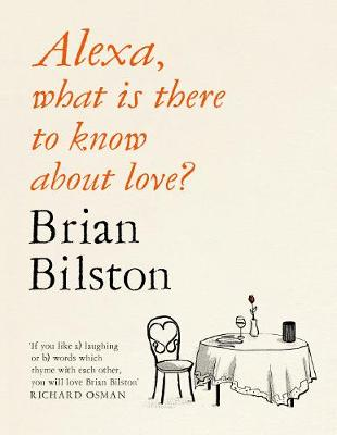 Picture of Alexa, what is there to know about love?