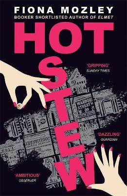 Hot Stew : the new novel from the Booker-shortlisted author of Elmet