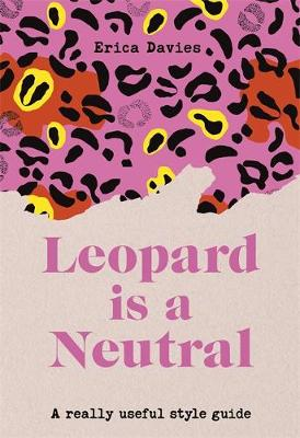 Leopard is a Neutral : A Really Useful Style Guide