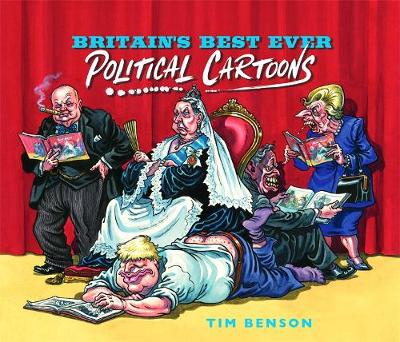 Britain's Best Ever Political Cartoons