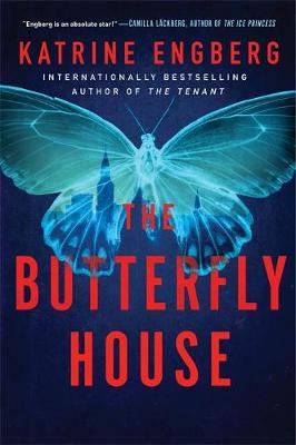 The Butterfly House : the new twisty crime thriller from the international bestseller for 2021