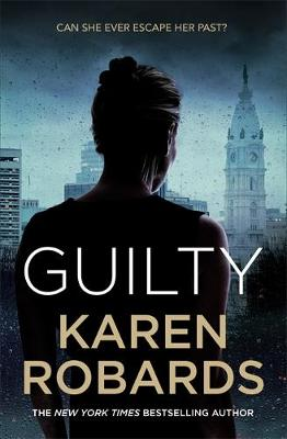 Guilty : A page-turning thriller full of suspense