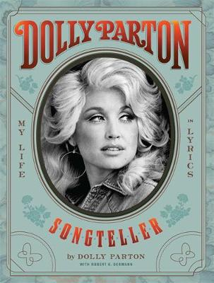 Picture of Dolly Parton, Songteller : My Life in Lyrics
