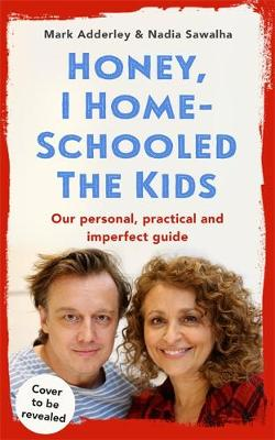 Honey, I Homeschooled the Kids : Our personal, practical and imperfect guide